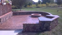Outdoor Concrete Projects